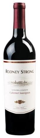 Rodney Strong Cabernet Sauvignon Estate Alexander Valley
